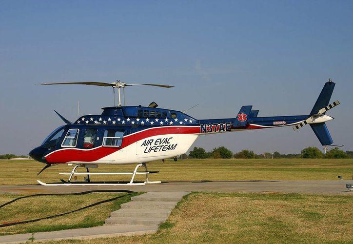 El presidente y director general de Air Evac Lifeteam dijo que la empresa está devastada por la pérdida de la tripulación. (westplains.net)