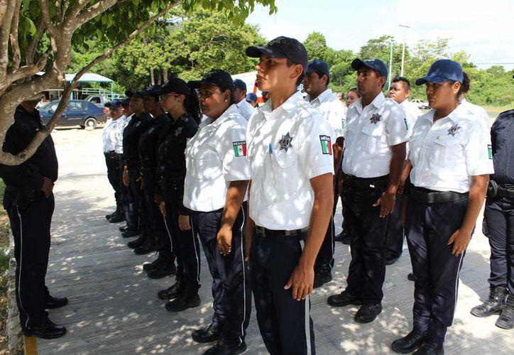 De enero a septiembre, han recibido 22 quejas en contra de agentes estatales y 84 en contra de ministeriales. (Joel Zamora/SIPSE)