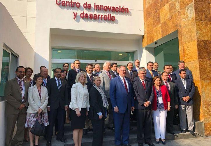 Con esta reunión, se avanzará en esquemas de cooperación como los estudios en el extranjero y experiencia de investigación bilateral. (Joel Zamora/SIPSE)