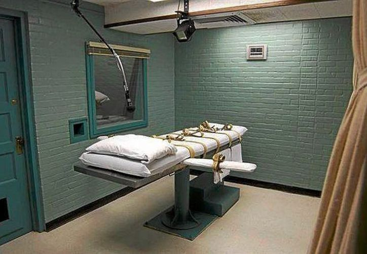"""""""A los tres minutos del inicio de la ejecución, nuestro cliente comenzó a toser, convulsionar y sacudirse"""", dijo el abogado. (Foto: El País)"""