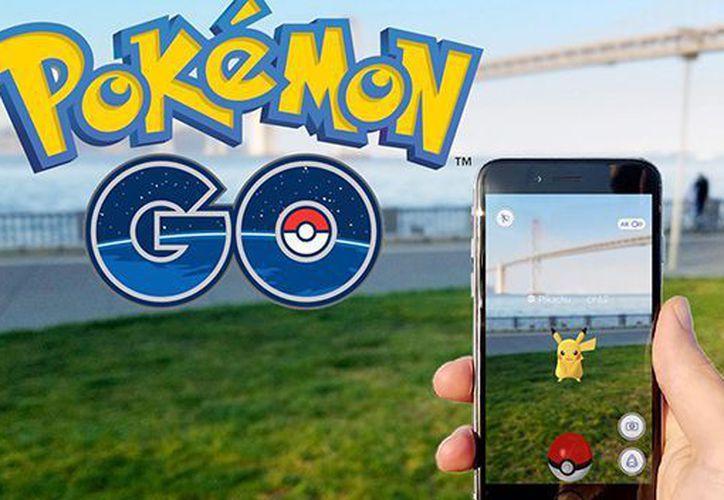 Todo apunta a que va a llegar a Pokémon GO una nueva actualización. (Niactic)