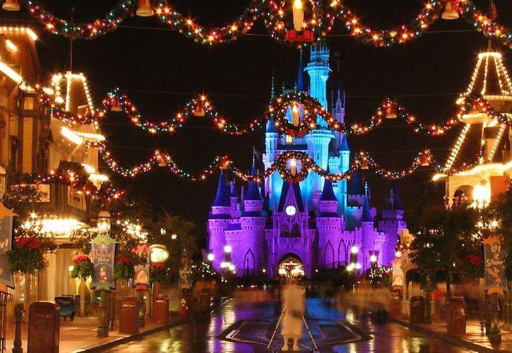 Disney espera que los niños acepten esta nueva propuesta. (Reuters)
