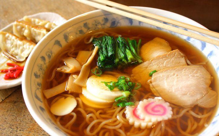 La base japonesa de comidas por defecto es el arroz, mucho más que el pan o la pasta.  (Foto: Contexto/Internet)