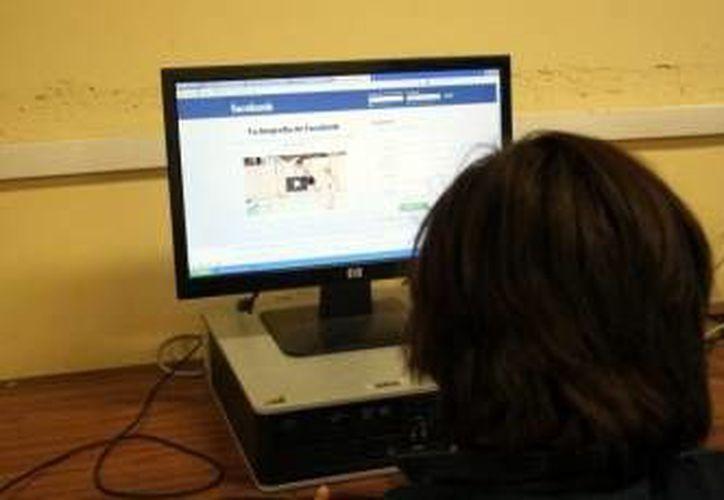 La Fiscalía del Estado señala que el acoso es el delito cibernético que más denuncian los yucatecos. (Milenio Novedades)
