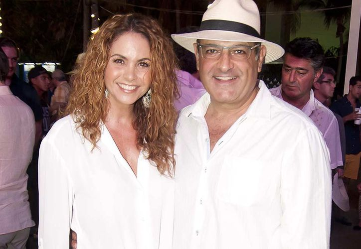 Lucero y Michel llevan una relación de cuatro años. (Foto: Contexto/Internet)