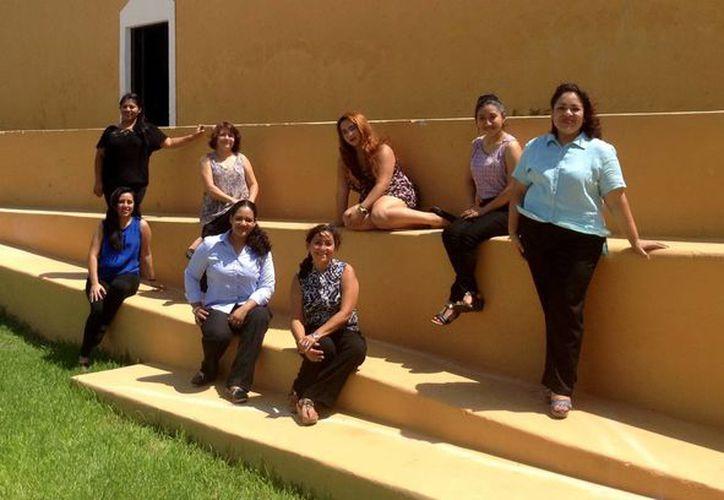 La agrupación musical 'Très Bien Ensemble' se presentará esta noche, en el museo Palacio Cantón, en Mérida, con el recital 'Amor con fortuna'. (Milenio Novedades)