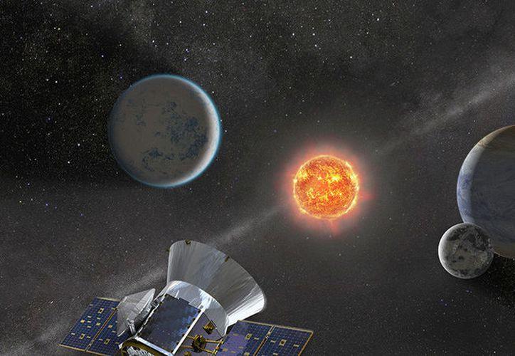 Se considera que el TESS es el heredero del observatorio espacial Kepler. (Foto: RT)