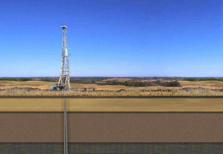 No toman en cuenta los problemas de salud y los altos índices de contaminación con la explotación del gas shale. (Milenio)