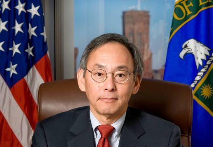 Obama alabó el trabajo de Chu al frente de la dependencia. (Agencias)
