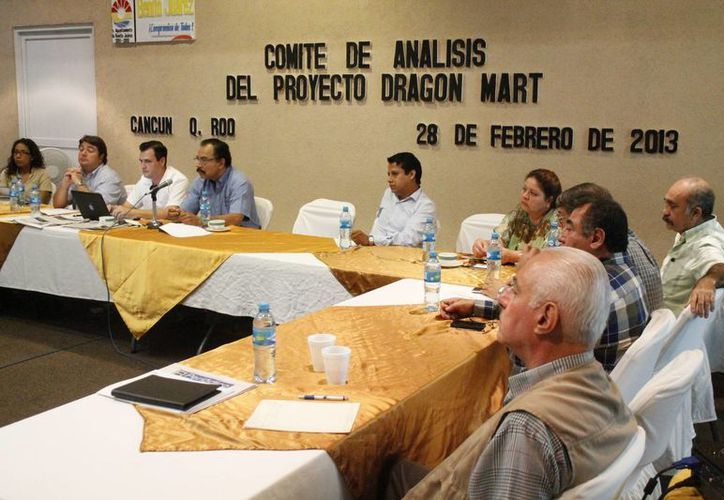 Para el Comité de Análisis, la presentación del proyecto tiene inconsistencias. (Jesús Tijerina/SIPSE)