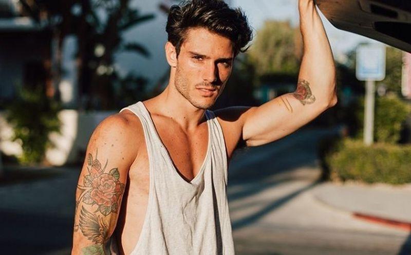 Fotos De Hombres Atractivos