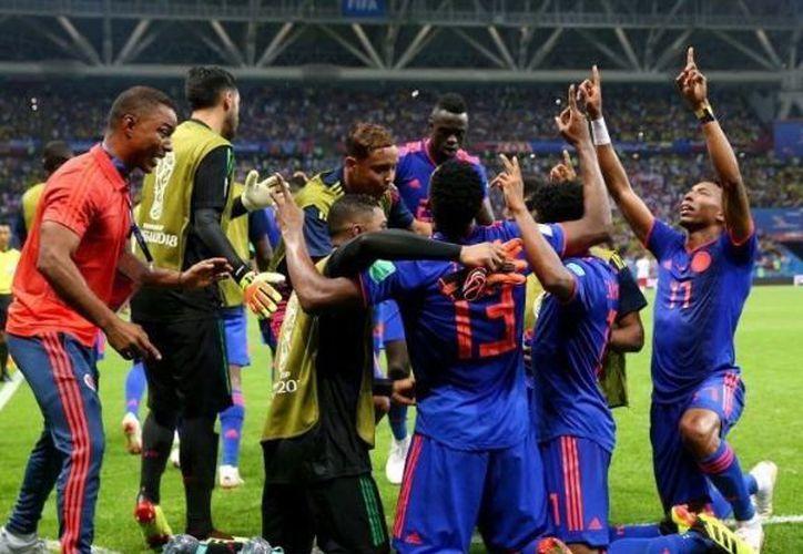 Colombia respira en el grupo H y comienza a pensar en el último duelo contra Senegal. (Twitter)