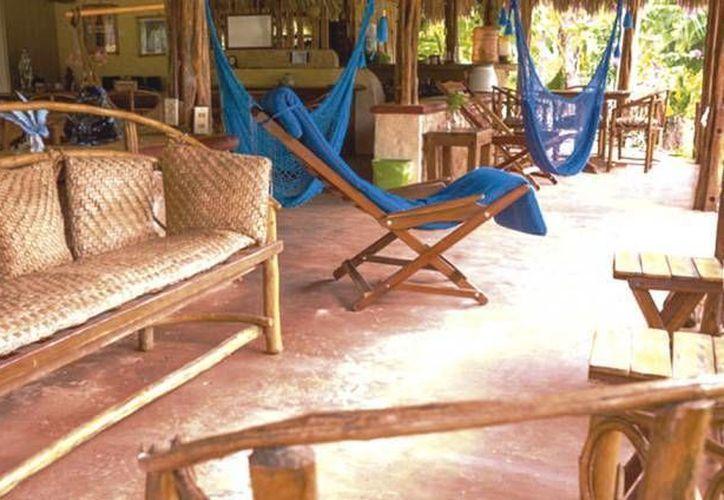 El nuevo programa de Concanaco sobre desarrollo de restaurantes-boutique se aplicaría en hoteles de  Progreso, Tizimín, Celestún, Uxmal, Izamal, y sitios turísticos como Pisté y Chichen Itzá. (Foto de SIPSE)