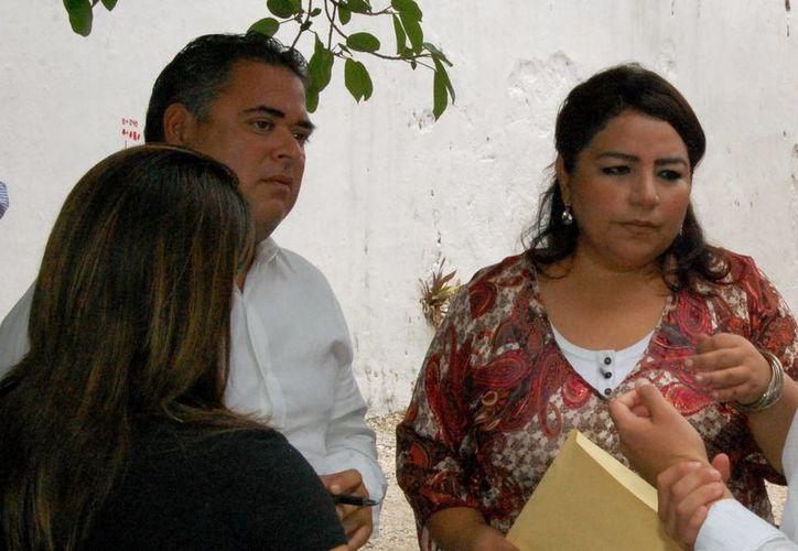 Regidores del PRI denunciaron desvío de recursos ante la FGE. (Milenio Novedades)