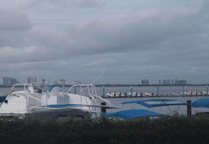 Existe un promedio de 600 embarcaciones que operan en este destino. (Israel Leal/SIPSE)