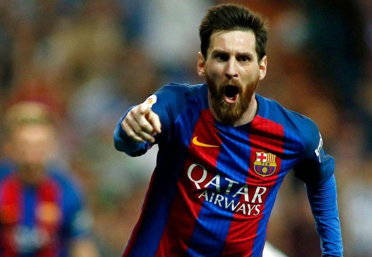 Leo Messi amenazó con abandonar el Barcelona en el verano de 2016. (Foto: Contexto/Internet)