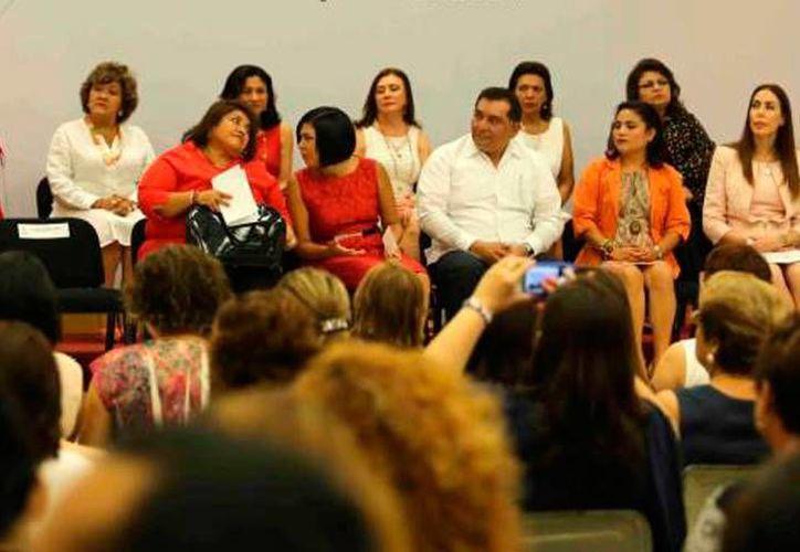 El Observatorio de Participación Política de las Mujeres avanza en Yucatán. La imagen es únicamente ilustrativa. (Archivo/SIPSE)