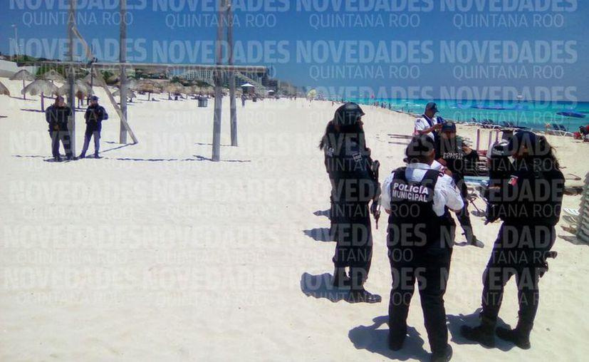 Se ha solicitado a la SEMAR para que a través de la Capitanía de Puerto se mantenga vigilancia y control. (Redacción/ SIPSE)