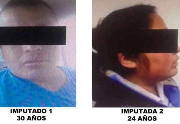 Dos personas fueron vinculadas a proceso en la delegación Tlalpan, por haber presuntamente privado de la libertad a su progenitora. (Excélsior)
