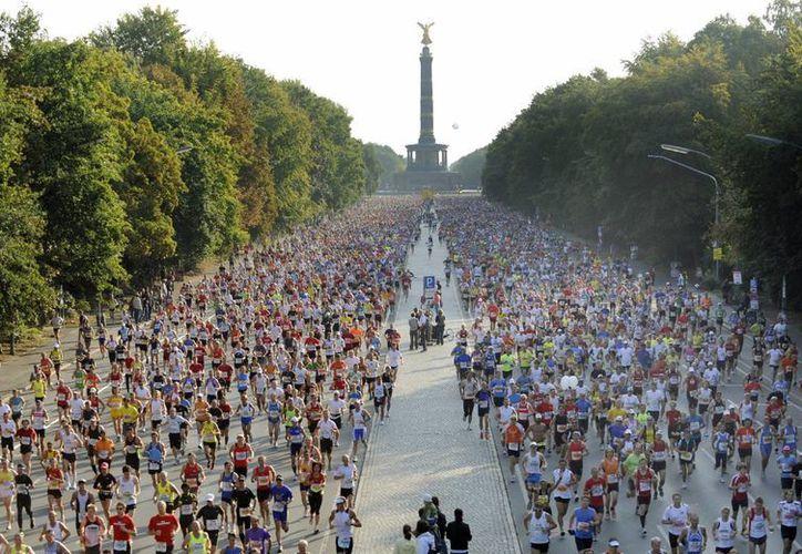 Más de 40 mil corredores participarán en la edición 40 de la competencia. (Foto: La Nación)