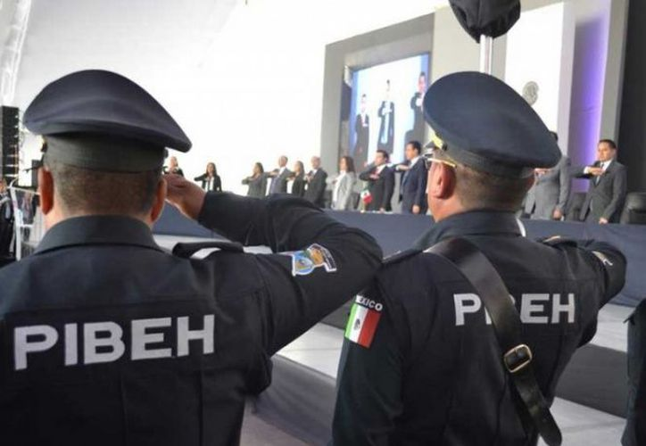 Fue el propio personal de la Policía Industrial Bancaria del Estado de Hidalgo quien informó sobre el fallecimiento. (Excélsior)