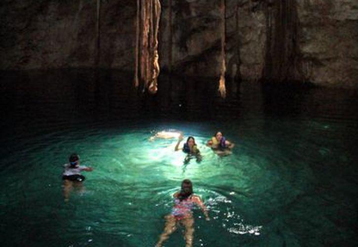 Yucatán tiene agua de buena calidad y relativa facilidad para obtenerla. (SIPSE)