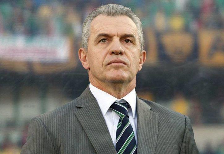 'El Vasco' dijo que deberán jugar con la misma intensidad que ante el Real Madrid. (Foto: Agencias)
