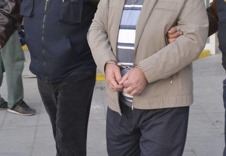 Además de los arrestos se confiscaron drogas, dinero y lanchas. (Archivo/EFE)