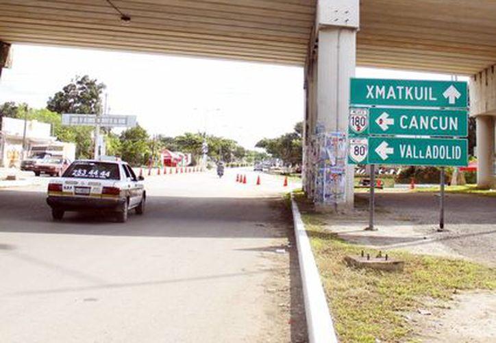 El Carnaval de Mérida ya va camino a a Xmatkuil, su nueva sede. (Foto de contexto/SIPSE)