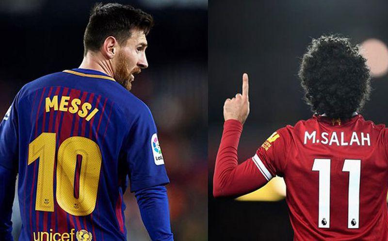 Messi lidera la Bota de Oro tras su 'hat trick'