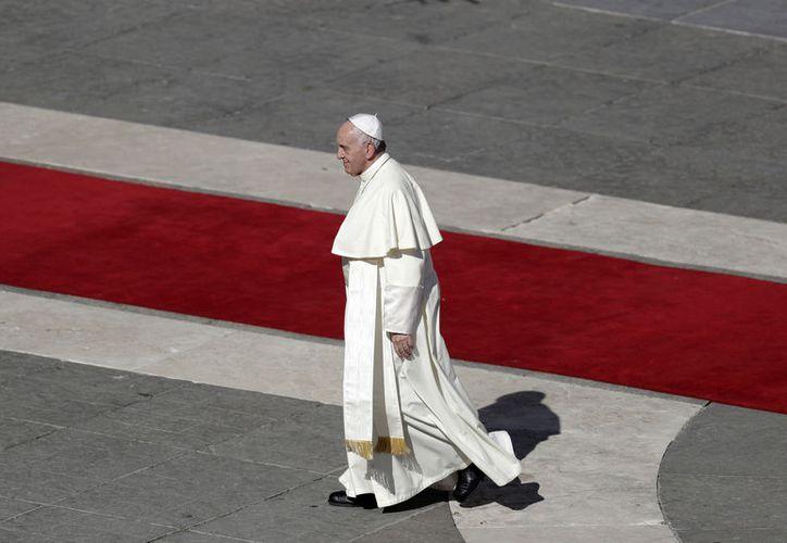 Se promoverá un 'Mes Misionero Extraordinario' con propósito de alimentar el ardor de la actividad católica. (Foto: López Doriga)