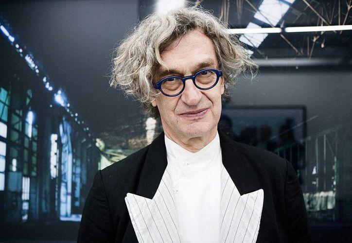 Wim Wenders, uno de los cineastas alemanes más reconocidos dentro y fuera de su país, recibió el Oso de Oro en la 'Berlinale'. (michaelroud.com/Foto de archivo)