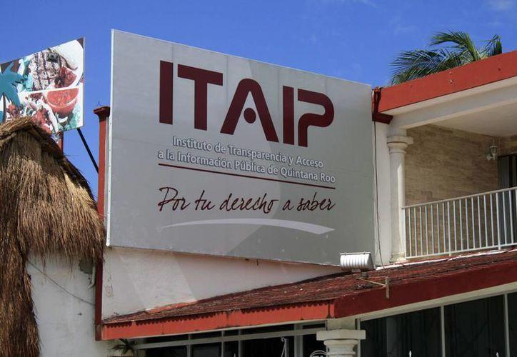 El Itaipqroo dio un plazo de dos semanas para que los Ayuntamientos corrijan las fallas de sus portales web. (Archivo/SIPSE)