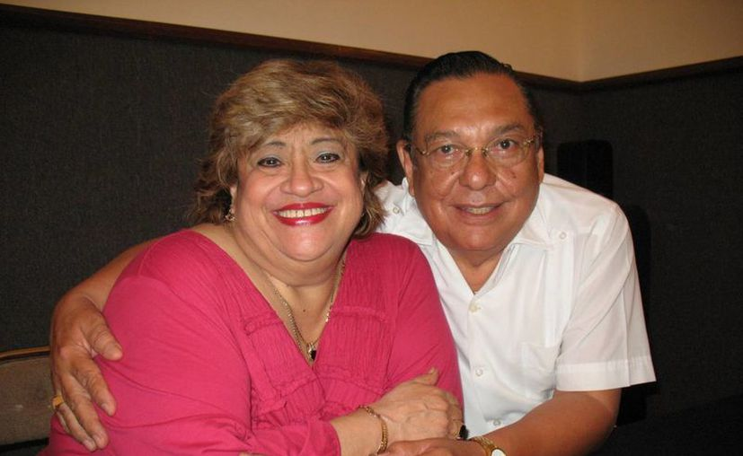 Descanse en paz, la virtuosa compositora Ligia Cámara. (SIPSE)
