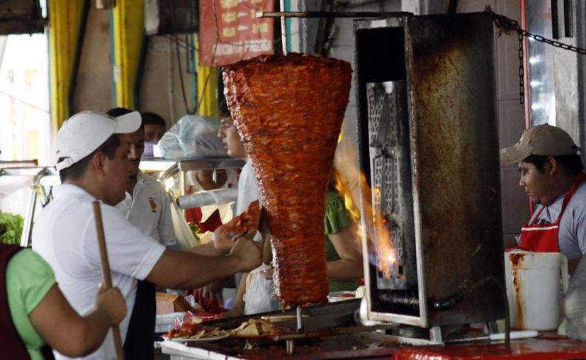 La alimentación es uno de los factores que inciden en la salud de la población yucateca, señalan especialistas. (Milenio Novedades)