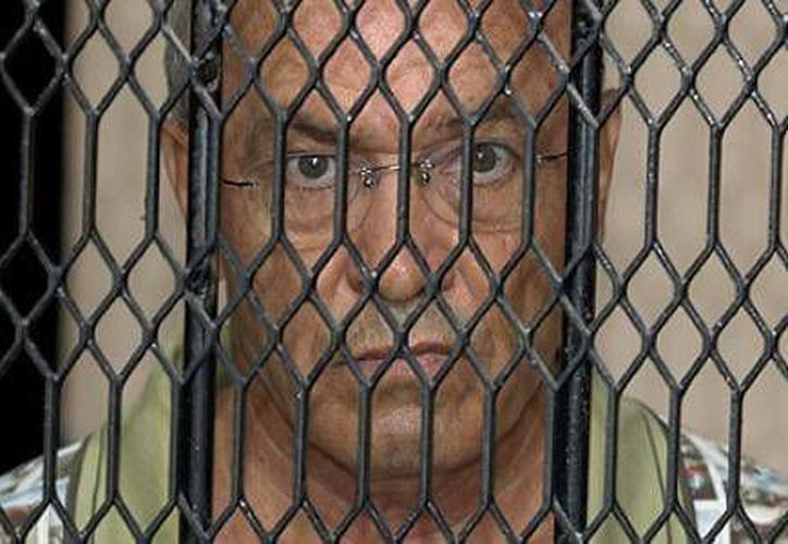 Jean Succar Kuri estaba condenado a 70 años de prisión. (eleconomista.com.mx)