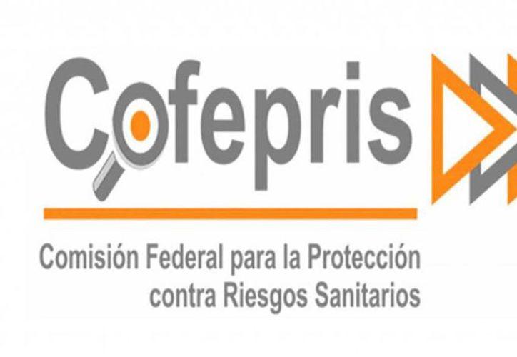 la Cofepris emitió una Alerta sobre presumible falsificación del Pentrexyl, Ampicilina 500 miligramos. (NTR Zacatecas).