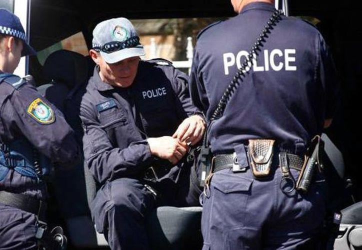 La policía estatal cree que el adolescente tenía pensado actuar en solitario contra las cientos de miles de personas. Foto de contexto. (Archivo/Reuters)