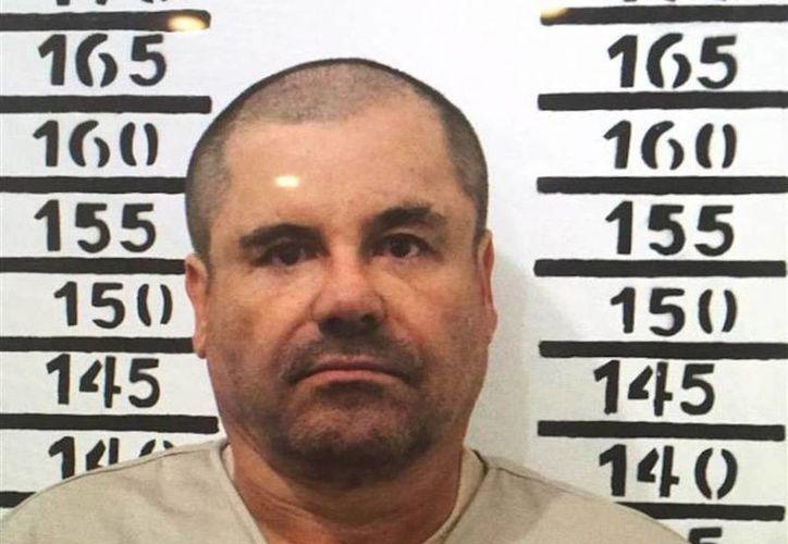 oaquín 'El Chapo' Guzmán fue trasladado a el  Cefereso número nueve de Ciudad Juárez la madrugada del sábado. (businessinsider.com)