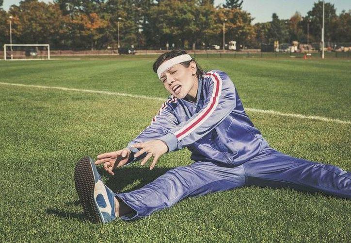 Muchas personas se desaniman al hacer ejercicio ya que no ven resultados inmediatos. (salud.facilisimo.com)