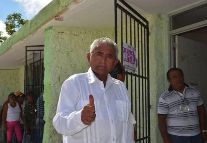 José Isabel Cortés Góngora prácticamente ha dado nula respuesta a la atención de las necesidades. (Archivo/SIPSE)