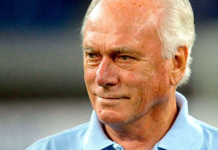 Udo Lattek falleció este miércoles. Fue director técnico exitoso en la Bundesliga, pero también logró ganar títulos con clubes extranjeros como Barcelona. (tz.de)