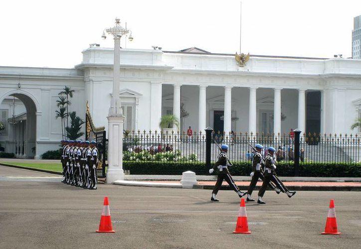 Cerca del palacio presidencial indonesio está prohibido jugar Pokémon Go. (Archivo/Agencias)