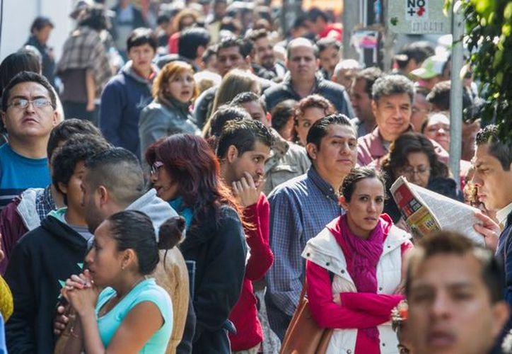 Hernández es el apellido paterno más común (tres millones 532 mil 691 personas lo portan). (Animal Político)