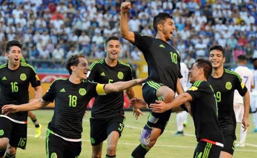 El conjunto mexicano ha podido ganar los tres duelos 'sin fallar'. (Foto: Contexto/Internet).
