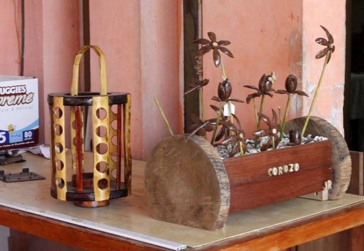 Ya han iniciado con el lanzamiento de la marca Hecho en Quintana Roo con una inversión de dos millones de pesos. (Archivo/SIPSE)