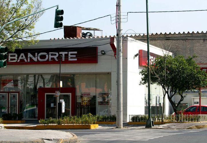 La economía mexicana resentirá embates externos en 2013. (Notimex)