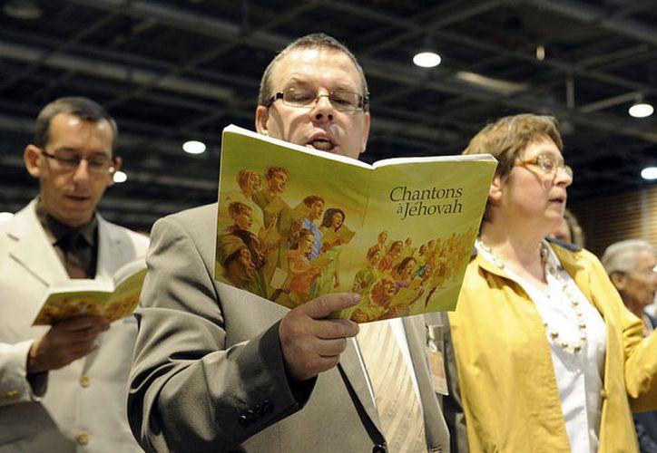 En abril  el Tribunal Supremo de Rusia suspendió las actividades de 395 comunidades de Testigos de Jehová. (Foto: Contexto/Internet)