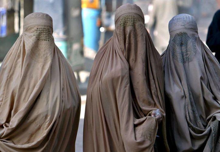 El 'crimen de honor' contra mujeres es común en países como Pakistán, donde unas 923 han muerto violentamente así. (EFE)