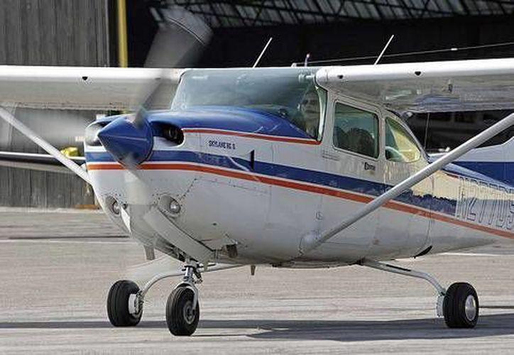 La aeronave salió de Panamá y tenía como destino la ciudad colombiana de Cali, Colombia. (airvoila.com)